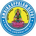 Ambika Appalam Logo