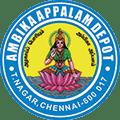 Ambika Appalam Logo